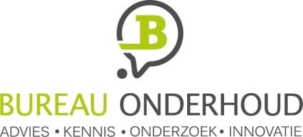 Bureau Onderhoud Retina Logo